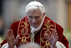 COUNTY IMPACT ALERT! Pope Benedict XVI Resigning